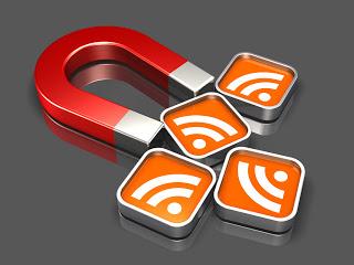 Blogger Seo - Bloglar İle RSS Dizinlerden Faydalanmak